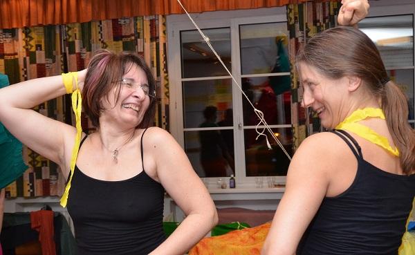 Lettland - eine weibliche Gesellschaft? Mythos und